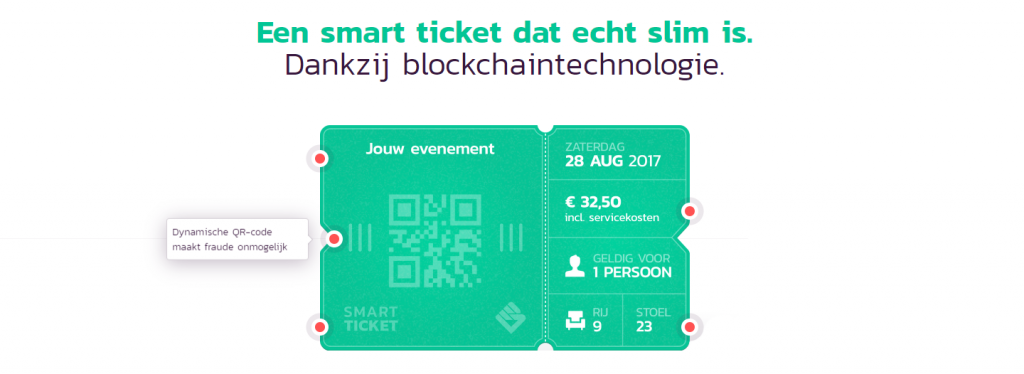 smart ticket GUTS